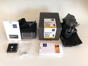 Gitzo GH2781TQR Series 2 Traveler Ball Head with New Quick GS5370C Plate In Box