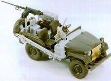 1/35th Accurate Armour IDF CJ5 Recce conv