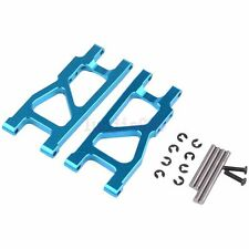 959-04 Rear Lower Suspension Arm  RC 1/12 WLtoys Buggy Truck Blue Upgrade Spare