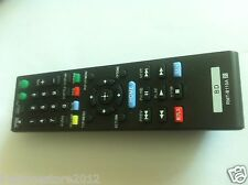 New RMT-B119A Remote for Sony BDP-BX110 BDP-S3100 BDP-BX310 BDP-BX510 BDP-S580
