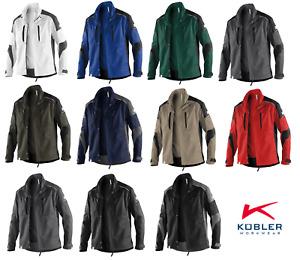 Bundjackel/Arbeitsjacke ACTIVIQ Marke Kübler 1250 Größen XS-4XL 11 Farben