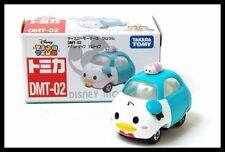 TOMICA DMT-02 Disney Motors TSUM TSUM Donald Duck TOMY DIECAST CAR