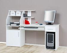 Bürotisch Computertisch Schreibtisch PC-Tisch 4031