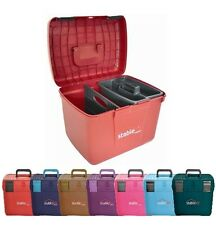 Stable Kit Grooming Box / Step On Box Horses/Dogs Stablekit 6 colours +World P&P