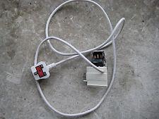 INDESIT Lave-linge Sèche-linge Iwde 7125 B (UK) Supply Câble et suppresseur d'