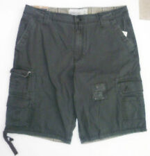Men's AEROPOSTALE Longer Length Cargo Shorts size 27 NWT #7256