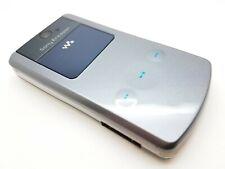 Rare Sony Ericsson W508 (Unlocked Including 3) Grey/White Mobile Phone