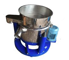 Centrifugal gold concentrator mining  CCFB300 with Vibrating screen classifier