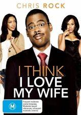 I Think I Love My Wife (DVD, 2008)