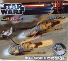 Star Wars Anakin Skywalker Podracer Revell Easy Kit Nouveau/Scellé avec instr
