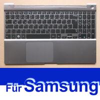 DE TopCase Tastatur Samsung NP700Z5A NP700Z5B NP700Z5C Beleuchtung Handauflage