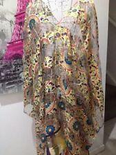 Asymmetrical Hem Chiffon Clubwear Dresses for Women