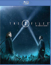 The X-Files - The Complete First Season (Blu-ray Disc, 2015,6-Disc Set)Brand New