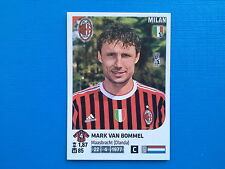Figurine Calciatori Panini 2011-12 2012 n.304 Mark Van Bommel Milan