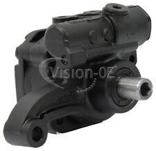 NAPA 38-5116 / 730-0127 POWER STEERING PUMP W/O RESERVOIR REMAN FREE SHIPPING