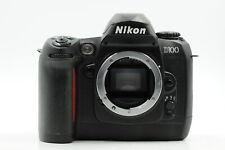 Nikon D100 6.1MP Digital SLR Camera Body [Parts/Repair] #331
