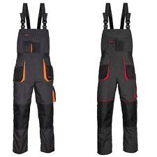 Arbeitshose Latzhose Arbeitslatzhose Arbeitskleidung Berufskleidung Gr.44-64 Neu