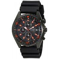Casio Men's AMW370B-1A1 Black Analog Multi-Function Watch