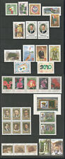 Syria, Complete Commemorative Year Sets 2010 According To SG. Cat., MNH..