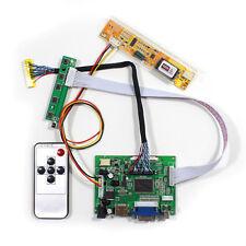 """LCD Controller Board HDMI VGA 2AV Reversing work for 17"""" 1440x900 CCFL LCD panel"""