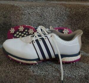 Adidas Tour 360 Golf Shoes Size 12