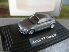 1/87 Wiking Audi TT Coupe grau-blau metallic 379956