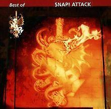 Snap! Attack Best of von Snap!   CD   Zustand gut