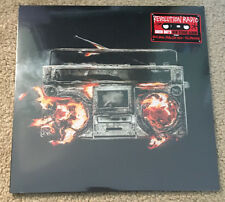 Green Day Revolution Radio vinyl LP record New and sealed punk rock