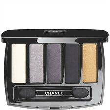 Chanel eye shadow palette limited edition Oiseaux De Nuit