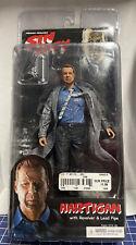 "Sin City Hartigan 7"" Bruce Willis Action Figure Series 1 Neca Reel Toys Hartigan"