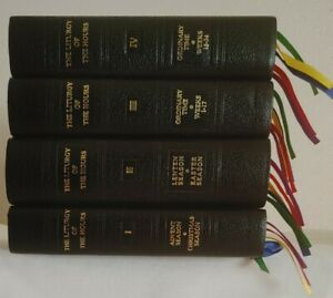 Liturgy of the Hours Set, 4 Volumes