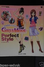 JAPAN Style Savvy / Wagamama Fashion: Girls Mode Perfect Style Guide Book