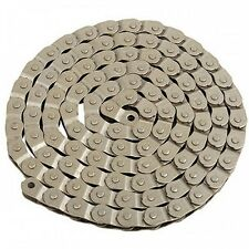 SILVER Half 1/2 Link BMX / Fixie / Single Speed Bike Chain  - Free Delivery