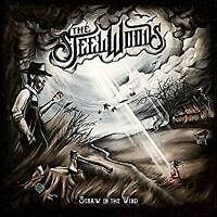 The Steel Woods - Straw In The Wind (NEW CD)