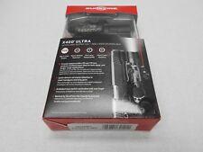 Surefire X400U Ultra WeaponLight Red Laser - X400U-A-RD