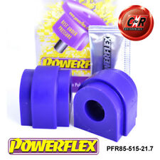 Seat Leon 1P 05 on Powerflex Rear Anti Roll Bar Bushes PFR85-515-21.7
