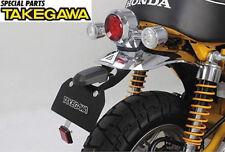 Takegawa fenderless kit #05-08-0459 Honda Monkey 125 export direct Japon / NEUF