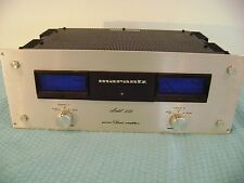 MARANTZ  MODEL  250 POWER AMPLIFIER--MINT--HOLIDAY SPECIAL-$800.00 REBATE