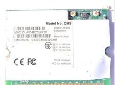 ALIENWARE EM9 802.11 A-B MINIPCI DRIVERS FOR PC