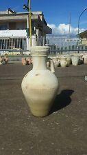 Brocca  con manico Anfora terracotta 80 cm arredo interno esterno giardino vaso