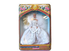 Royal Fantasy Sarah Doll Barbie First Edition Designer Collection Brass key Inc