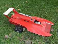 Miss Budweiser classic R/C boat Summer Splash sale