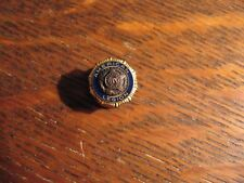 Vintage American Legion Vintage Lapel Pin - USA Military Veteran Member Pin