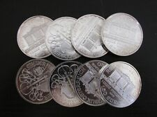 2013 Austria Silver Philharmonic's 1 Troy Ounce Fine Silver