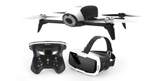 Parrot Bebop 2 FPV with 4G/LTE conversion