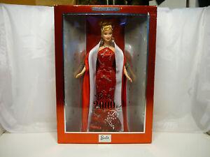 Barbie 2000 Special Collector Edition Mattel