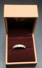 Haosg Tungsten Band - 6mm - 12.5