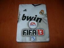 FIFA 13 + SteelBook Real Madrid PS3 (PAL ESPAÑA PRECINTADO)