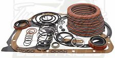 Dodge Chrysler TF8 (A727 36RH, 37RH)  Red Eagle Kolene Transmission Rebuild Kit