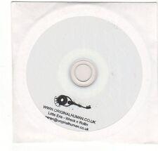 (EZ634) Little Eris, Wreck n Rollin - DJ CD